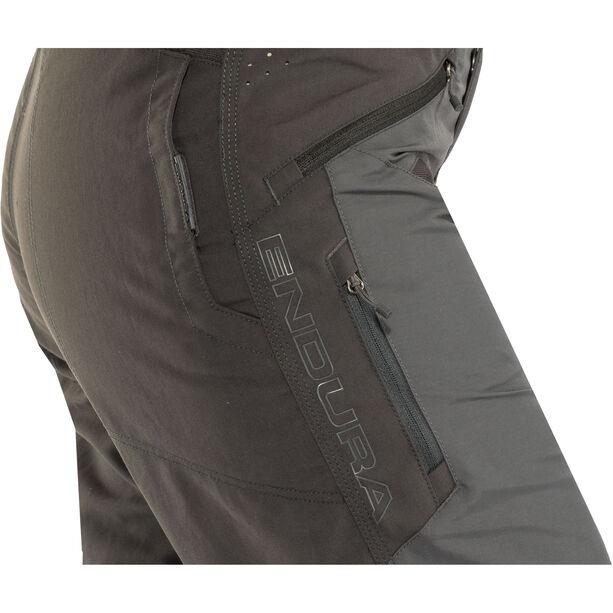 Endura SingleTrack Shorts Damen anthrazit