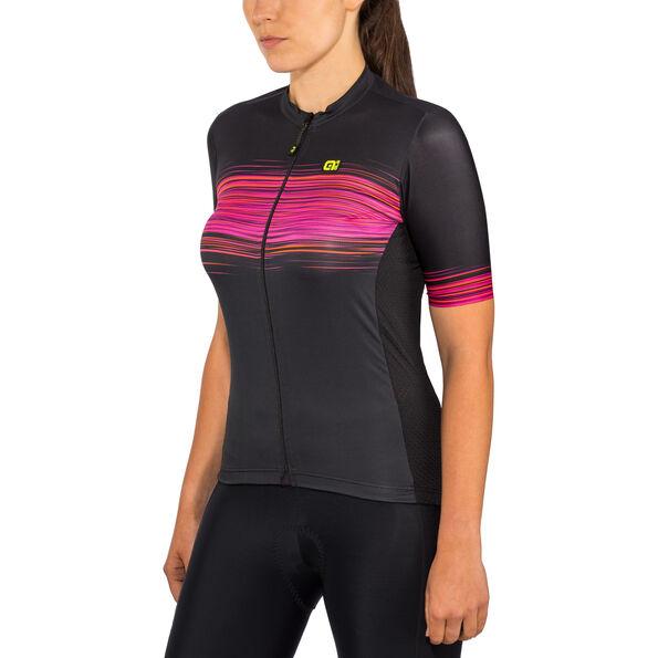Alé Cycling Solid Start SS Jersey Damen
