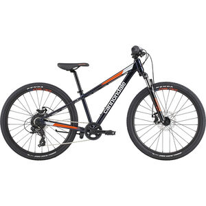 "Cannondale Trail 24"" Kinder midnight blue midnight blue"