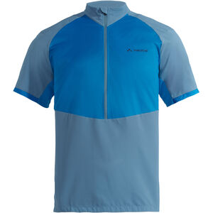 VAUDE eMoab Shirt Herren radiate blue radiate blue