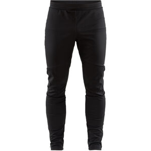 Craft Glide Pants Herren black black