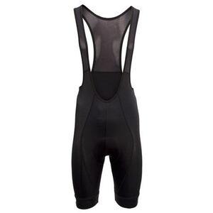 AGU Essential Bib Shorts Herren black black