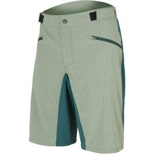 Ziener Ebner X-Function Shorts Herren hay green hay green