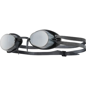 TYR Socket Rockets 2.0 Eclipse Goggles steel steel