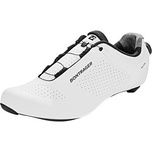 Bontrager Ballista Road Shoes Men White bei fahrrad.de Online
