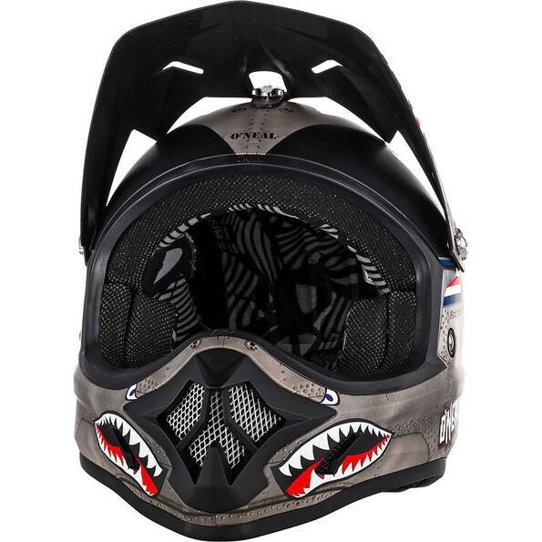 ONeal Backflip RL2 Evo Helmet Wingman Kinder