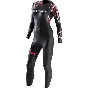 ORCA Sonar Fullsleeve Wetsuit Women black bei fahrrad.de Online