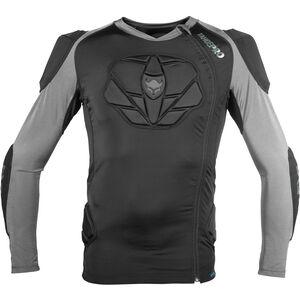 TSG Tahoe Pro A LS Protective Shirt Herren black black