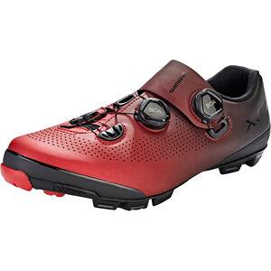 Shimano SH-XC701M Shoes Herren red red
