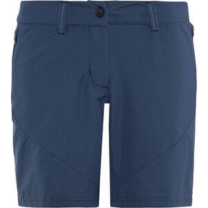 Ziener Eib Shorts Damen antique blue antique blue