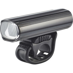 Lezyne Power Pro 80 Frontlicht StVZO Y11 schwarz-glänzend/weiß schwarz-glänzend/weiß