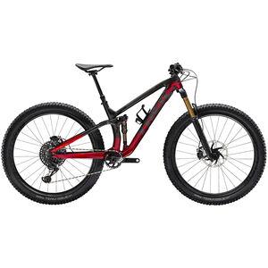 Trek Fuel EX 9.9 XO1 raw carbon/rage red raw carbon/rage red