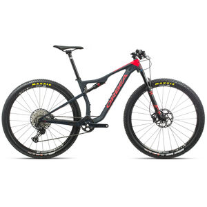 """ORBEA Oiz M30 27,5"""" blue/red blue/red"""