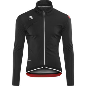 Sportful Fiandre Ultimate WS Jacket Herren black black