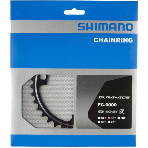 Shimano Dura-Ace FC-9000 Kettenblatt 11-fach MB