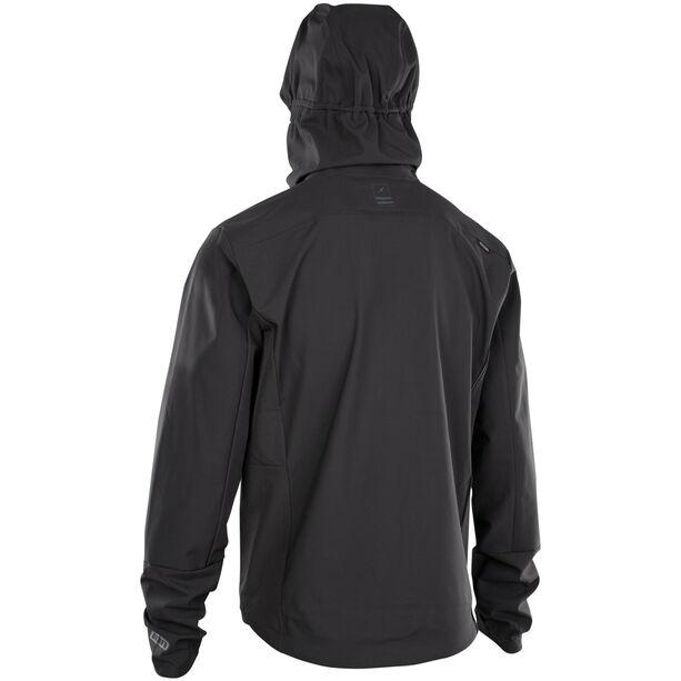 ION Hybrid Traze Select Jacke Herren black