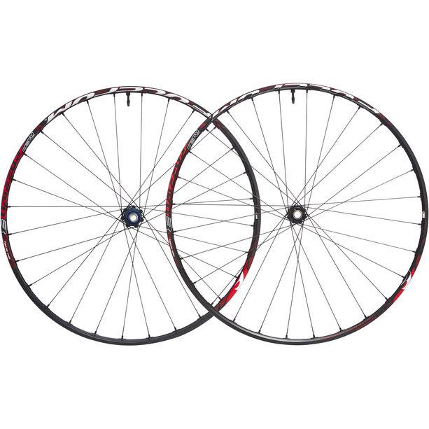 """Fulcrum Red Passion 3 Laufradsatz MTB 29"""" Boost CL schwarz"""