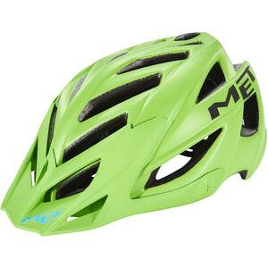 MET Terra Helm matt green/black matt green/black