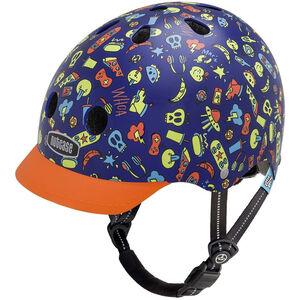 Nutcase Little Nutty Street Helmet Kinder cool kid cool kid