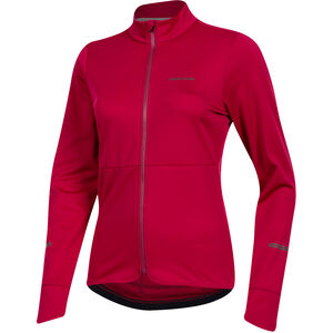 PEARL iZUMi Quest Thermo Jersey Damen beet red beet red