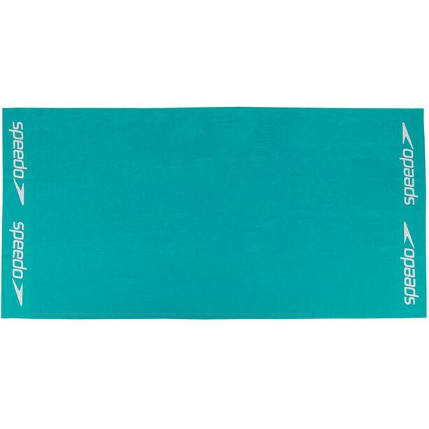speedo Leisure Towel 100x180cm aquarium