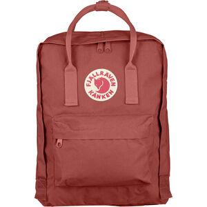 Fjällräven Kånken Backpack dahlia dahlia
