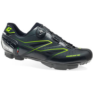 Gaerne G.Hurricane MTB Cycling Shoes Herren black black