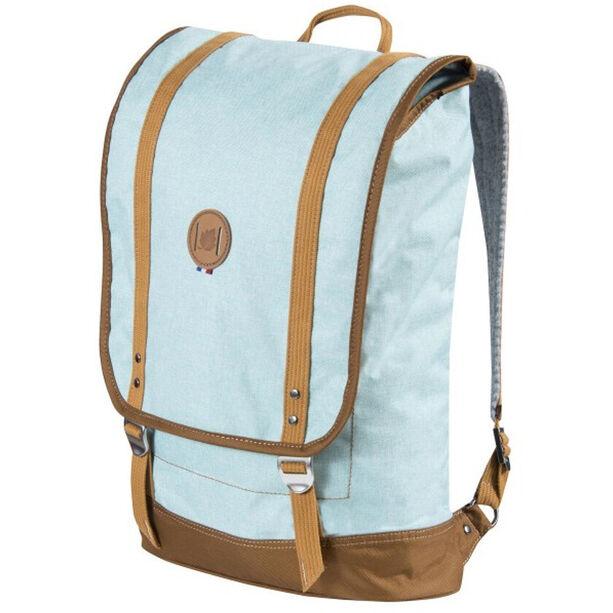 Lafuma L'Original Flap Backpack pool blue
