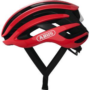 ABUS AirBreaker Helmet blaze red blaze red