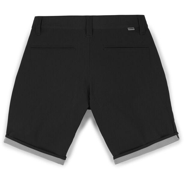Chrome Natoma Shorts Herren black/castle rock