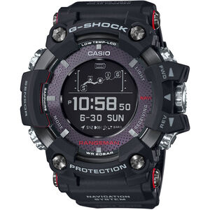 CASIO G-SHOCK GPR-B1000-1ER Watch Men black/black/black black/black/black