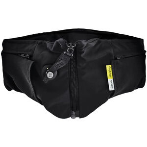 Hövding Airbag 2.0 Helm schwarz schwarz