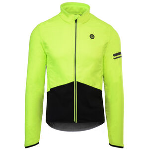 AGU Essential Thermal Jacke Herren yellow yellow