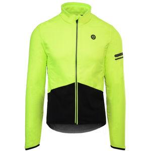 AGU Essential Thermal Jacke Herren yellow yellow