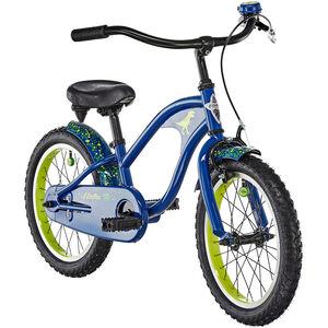 """Electra Cyclosaurus 1 Boy 16"""" dark blue bei fahrrad.de Online"""