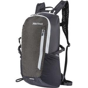 Marmot Kompressor Meteor 16 Daypack black/slate grey black/slate grey