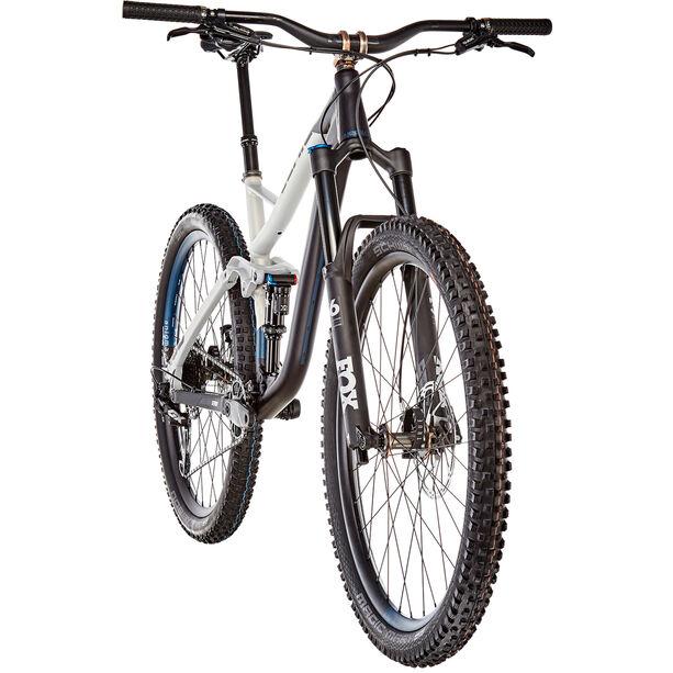 "NS Bikes Snabb 150 Plus 1 29"" white/black"
