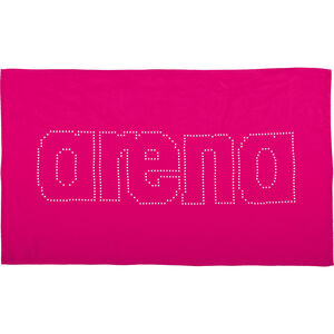 arena Haiti Towel fresia rose-white fresia rose-white