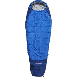 Nordisk Knuth Sleeping Bag 160-190cm Kinder limoges blue limoges blue