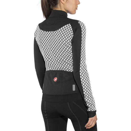 Castelli Sfida Full Zip Jersey Women bei fahrrad.de Online