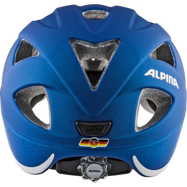 Alpina Ximo L.E. Helmet Kinder blue