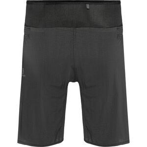 Salomon Sense Ultra Shorts Herren black black