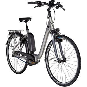 Kalkhoff Agattu 3.B Excite Comfort 500Wh smokesilver matt bei fahrrad.de Online