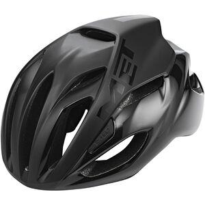 MET Rivale Helm black black