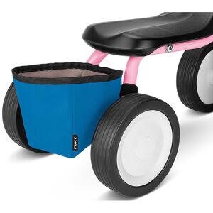 Puky RT 1 Rahmentasche für Pukylino/Wutsch Kinder blau blau