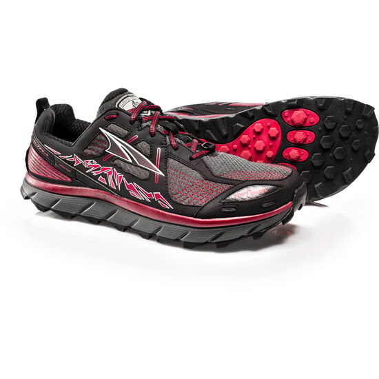 Altra Lone Peak 3.5 Trail Running Shoes Men bei fahrrad.de Online