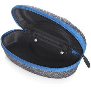 Zoggs Elite Goggle Case Blue/Grey bei fahrrad.de Online