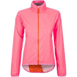 Endura Xtract Jacke Damen neon pink neon pink