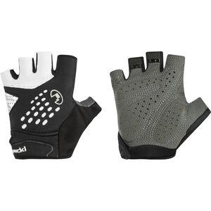 Roeckl Inovo Handschuhe schwarz/weiß schwarz/weiß