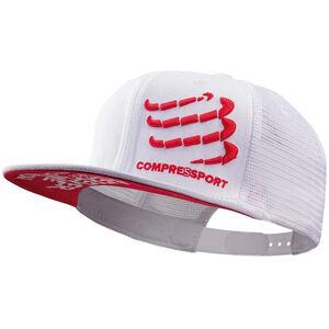 Compressport Trucker Cap white white
